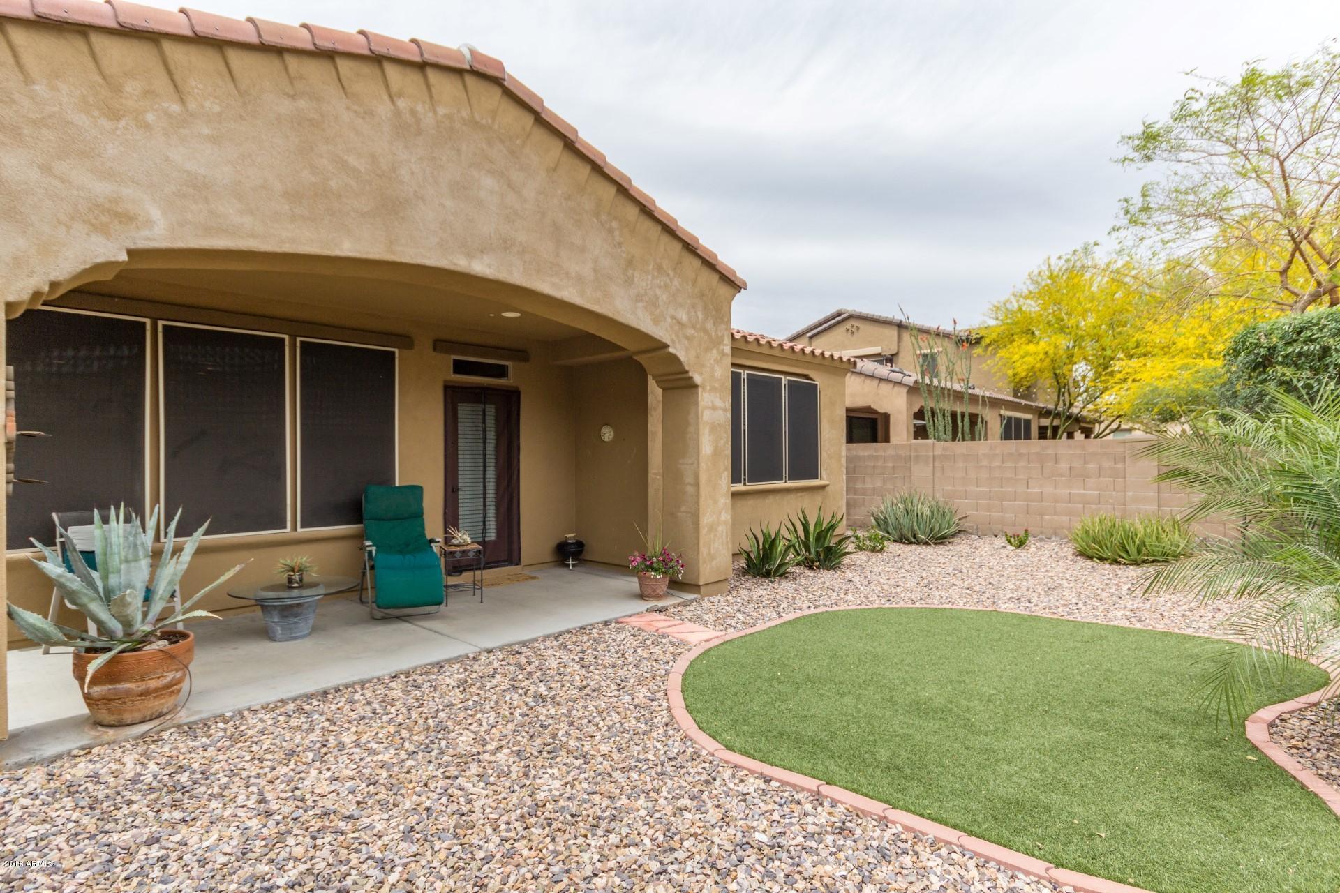 MLS 5816836 31091 N 136TH Lane, Peoria, AZ Peoria AZ Vistancia Golf