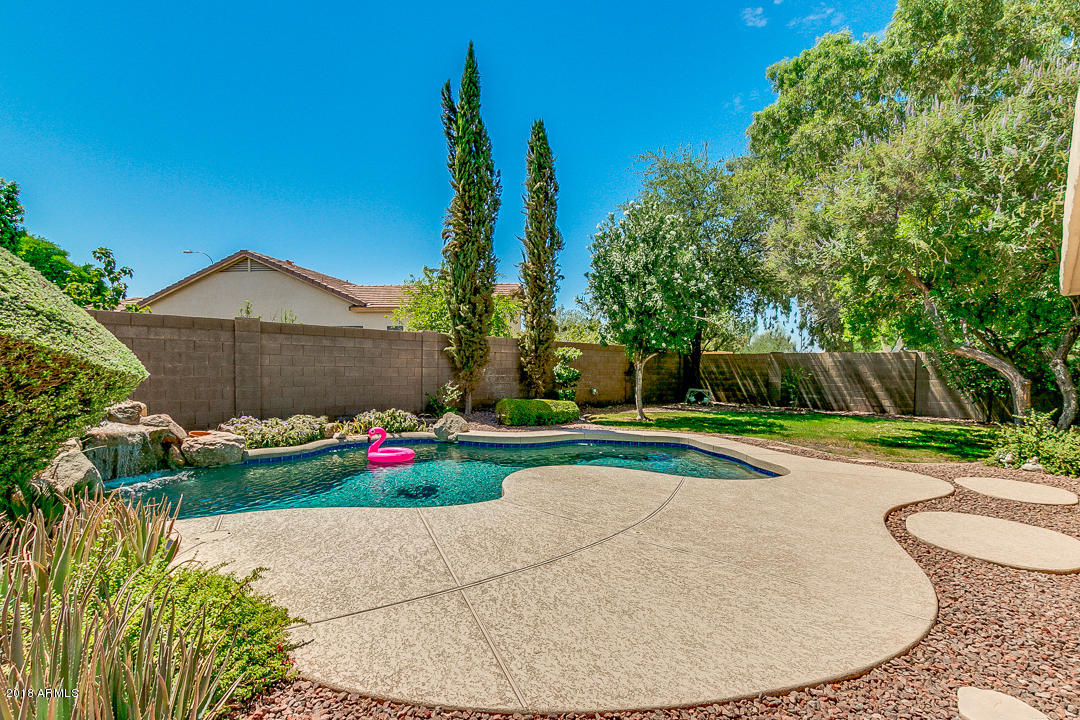 1971 W MAPLEWOOD Street Chandler, AZ 85286 - MLS #: 5816861
