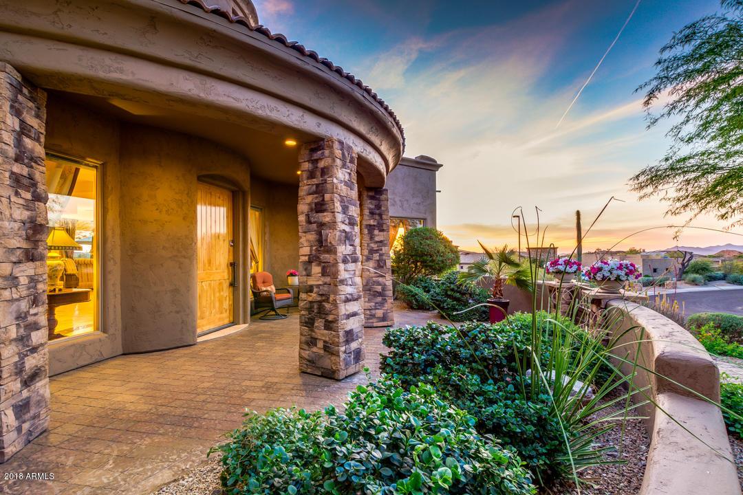 Photo of 18543 W SANTA IRENE Drive, Goodyear, AZ 85338