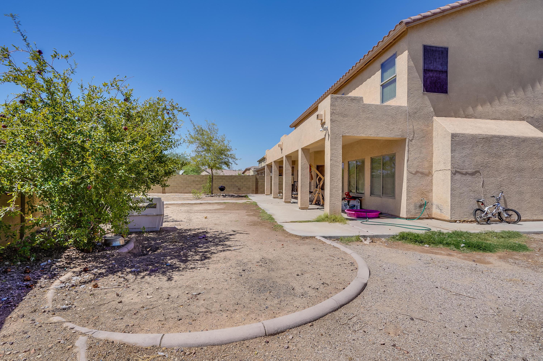 MLS 5817012 11611 W COCOPAH Street, Avondale, AZ 85323 Avondale AZ Coldwater Ridge