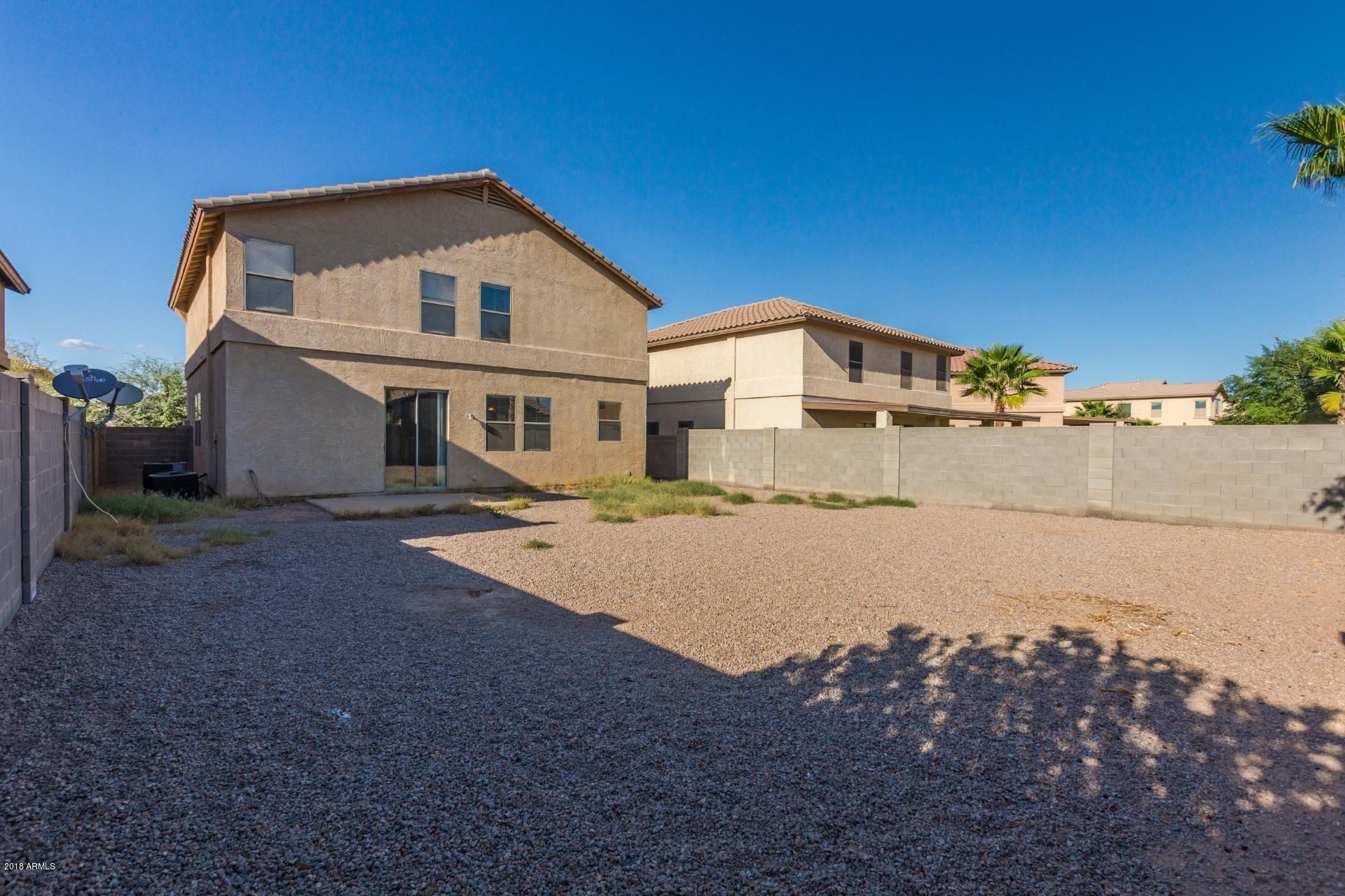 MLS 5814837 45489 W TUCKER Road, Maricopa, AZ 85139 Maricopa AZ Maricopa Meadows