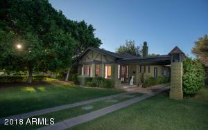 734 W Culver Street Phoenix, AZ 85007