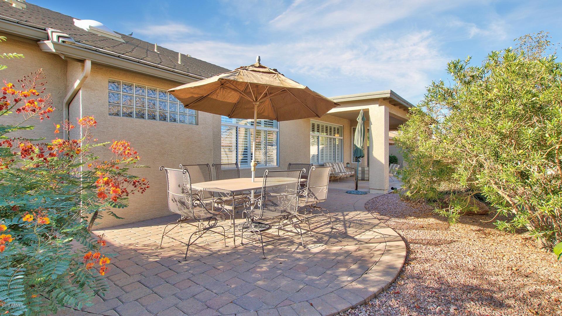 MLS 5817254 24135 S lakeway Circle, Sun Lakes, AZ 85248 Sun Lakes AZ Two Bedroom