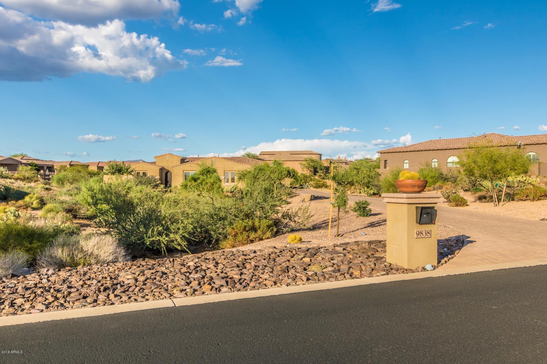 MLS 5829037 9838 E ADDY Way, Scottsdale, AZ Scottsdale AZ Mirabel Scenic