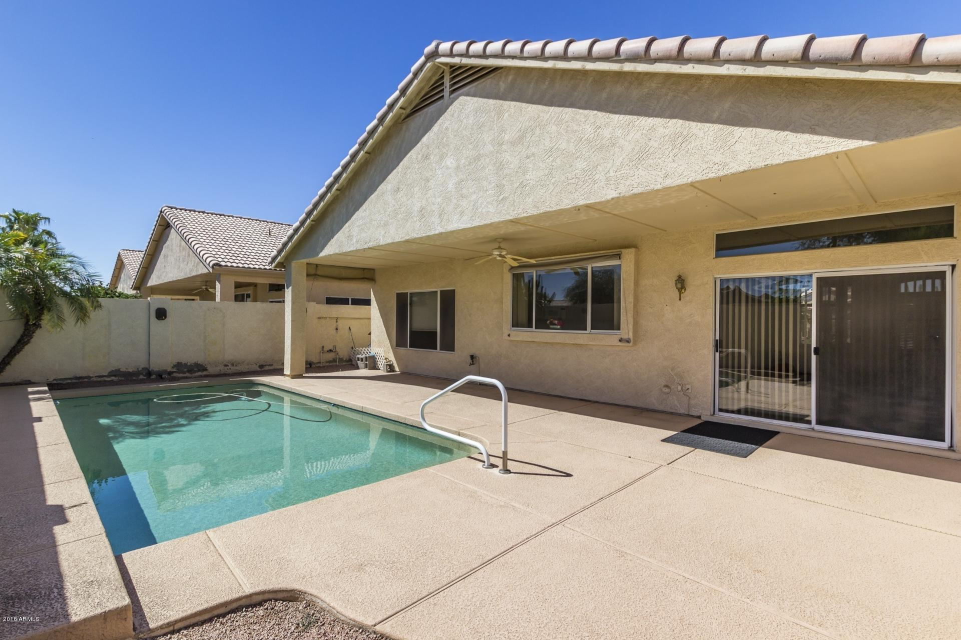 MLS 5816330 9045 W ESCUDA Drive, Peoria, AZ Peoria AZ Golf