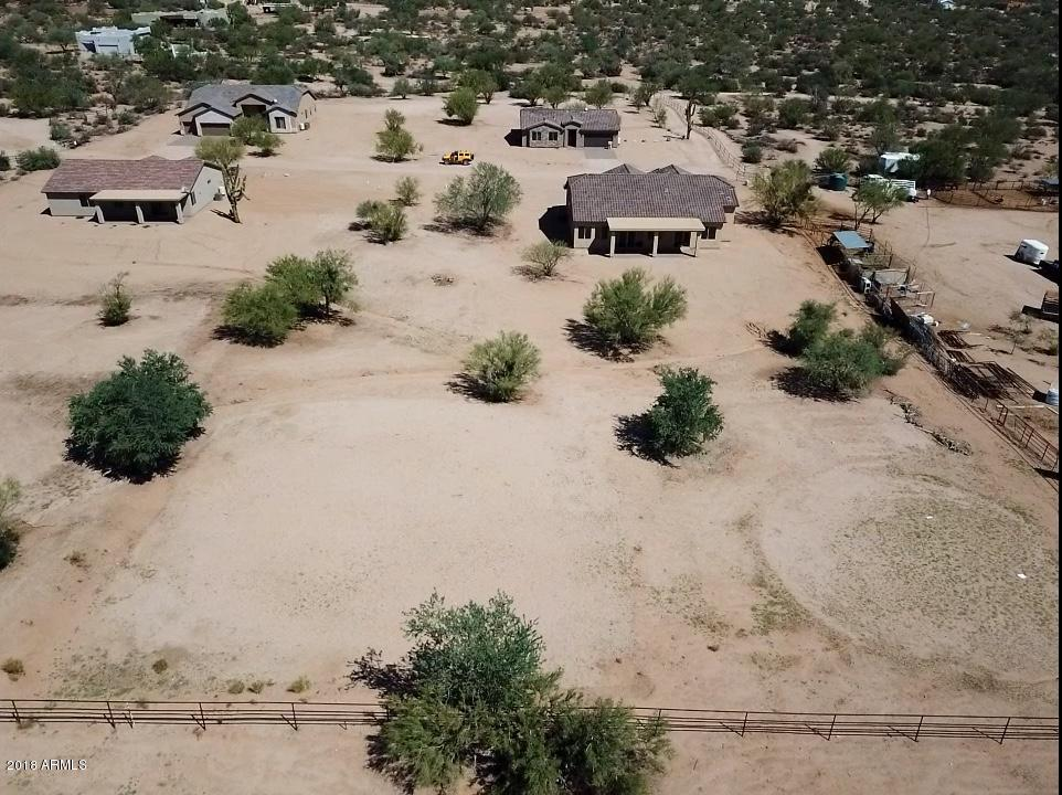 MLS 5816440 30423 N 162nd Way, Scottsdale, AZ 85262 Scottsdale AZ Equestrian