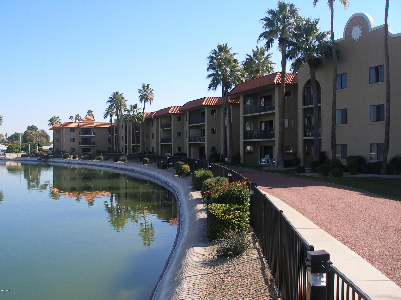 MLS 5817239 10330 W THUNDERBIRD Boulevard Unit A106, Sun City, AZ Sun City AZ Condo or Townhome