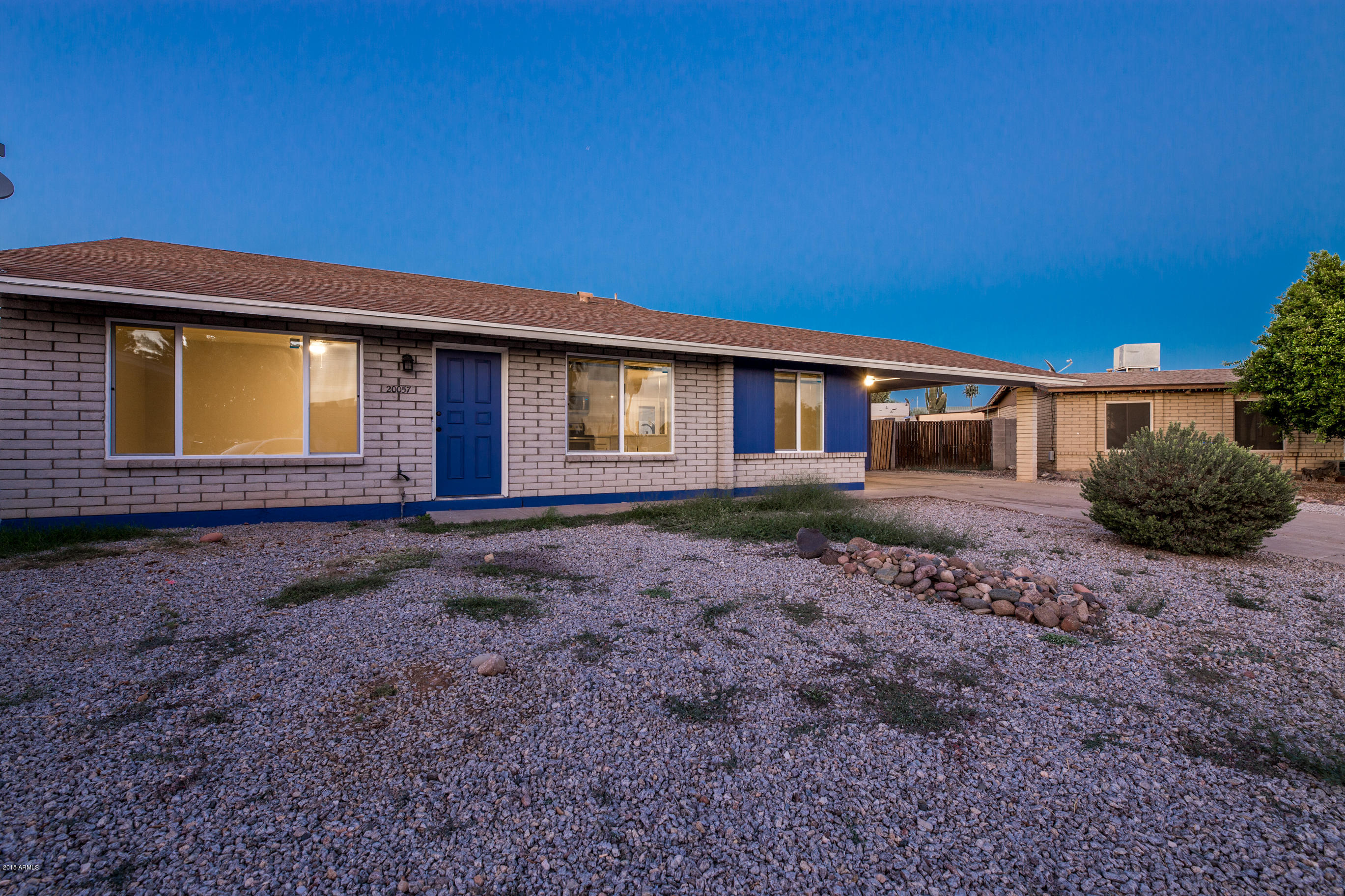 MLS 5817528 20057 N 15TH Drive, Phoenix, AZ 85027 Phoenix AZ Desert Valley Estates