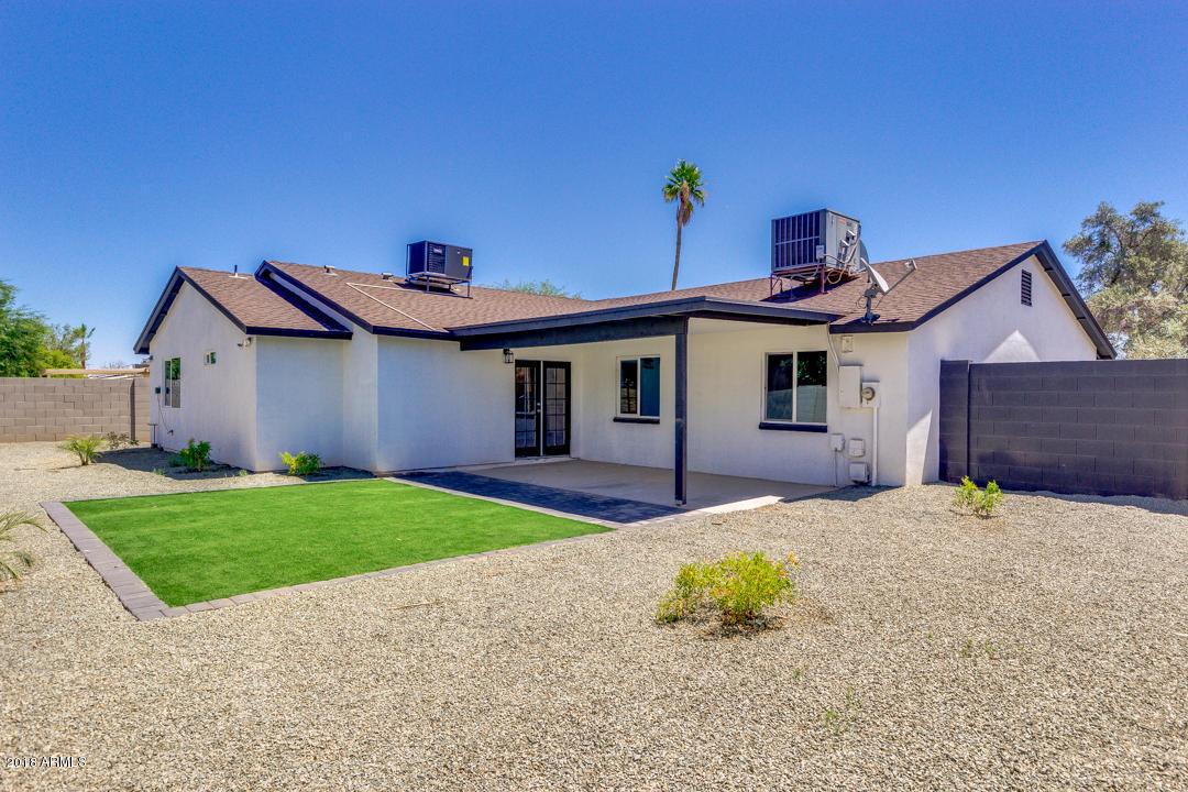 11830 N 36TH Street Phoenix, AZ 85028 - MLS #: 5817059