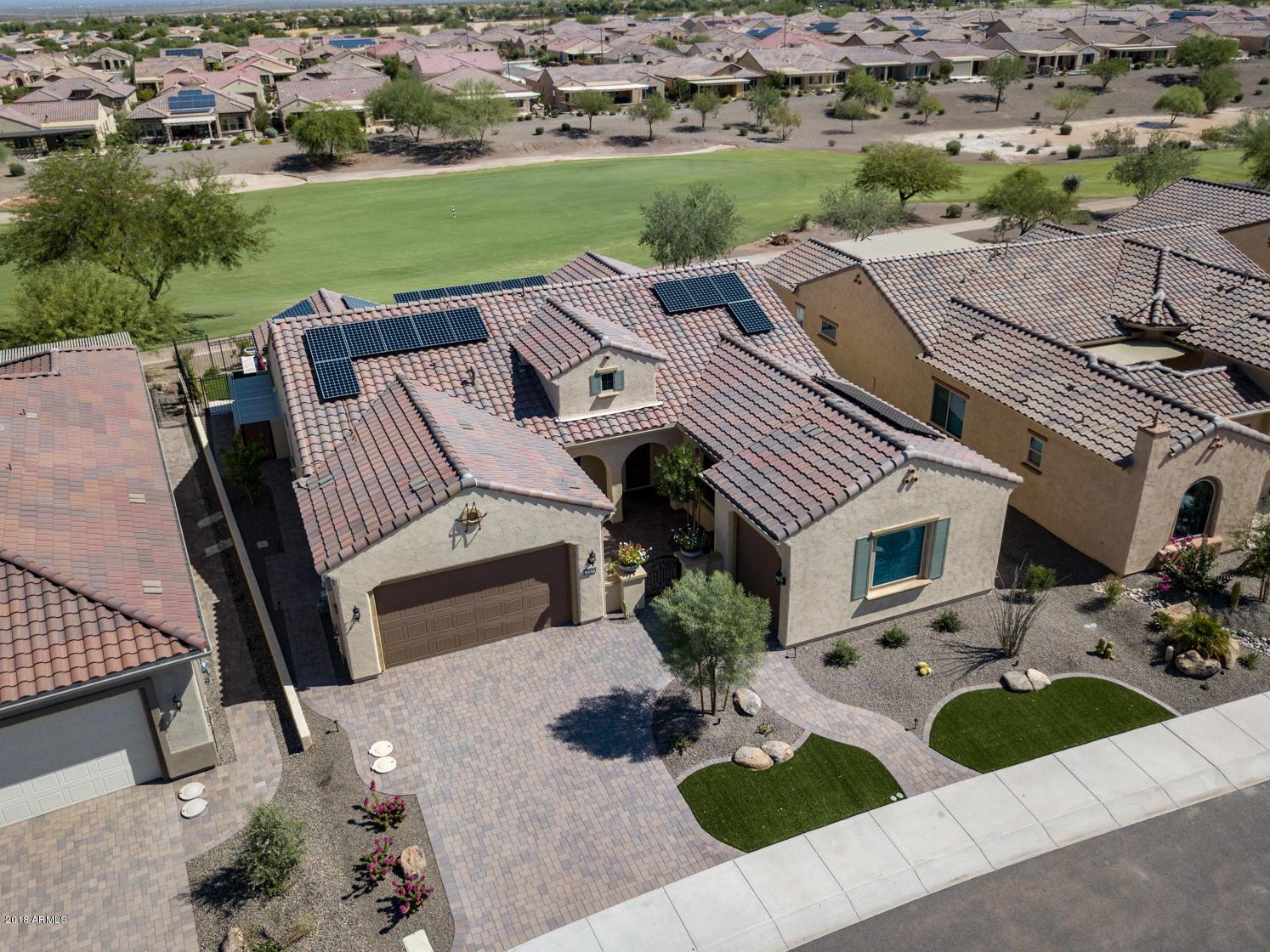 MLS 5818049 26838 W Oraibi Drive, Buckeye, AZ 85396 Buckeye AZ Newly Built