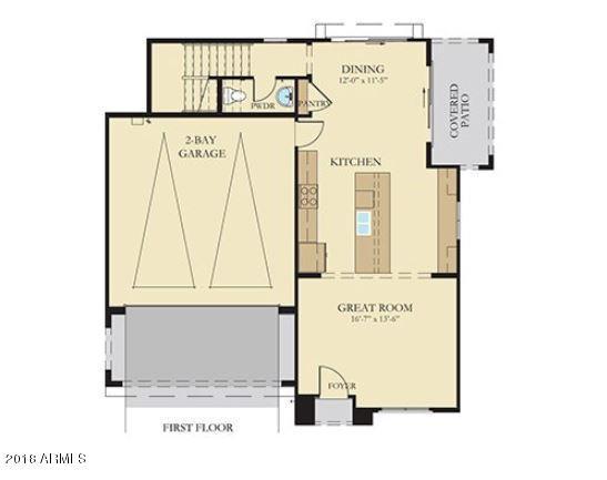 MLS 5811383 659 N ABALONE Drive, Gilbert, AZ Gilbert AZ Newly Built
