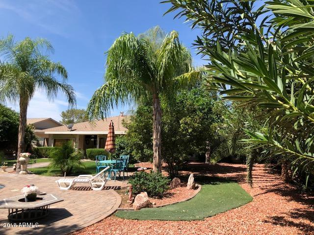 MLS 5847469 17423 N COUNTRY CLUB Drive, Sun City, AZ Sun City AZ Private Pool