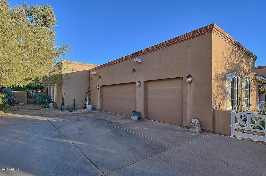 5617 N PALO CRISTI Road Paradise Valley, AZ 85253 - MLS #: 5817599