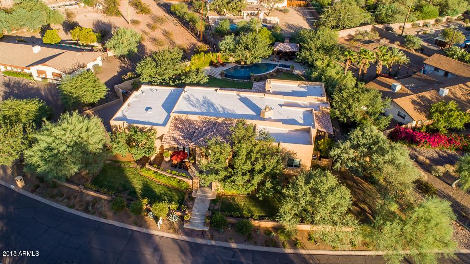 MLS 5817612 4501 E MARION Way, Phoenix, AZ 85018 Phoenix AZ Three Bedroom