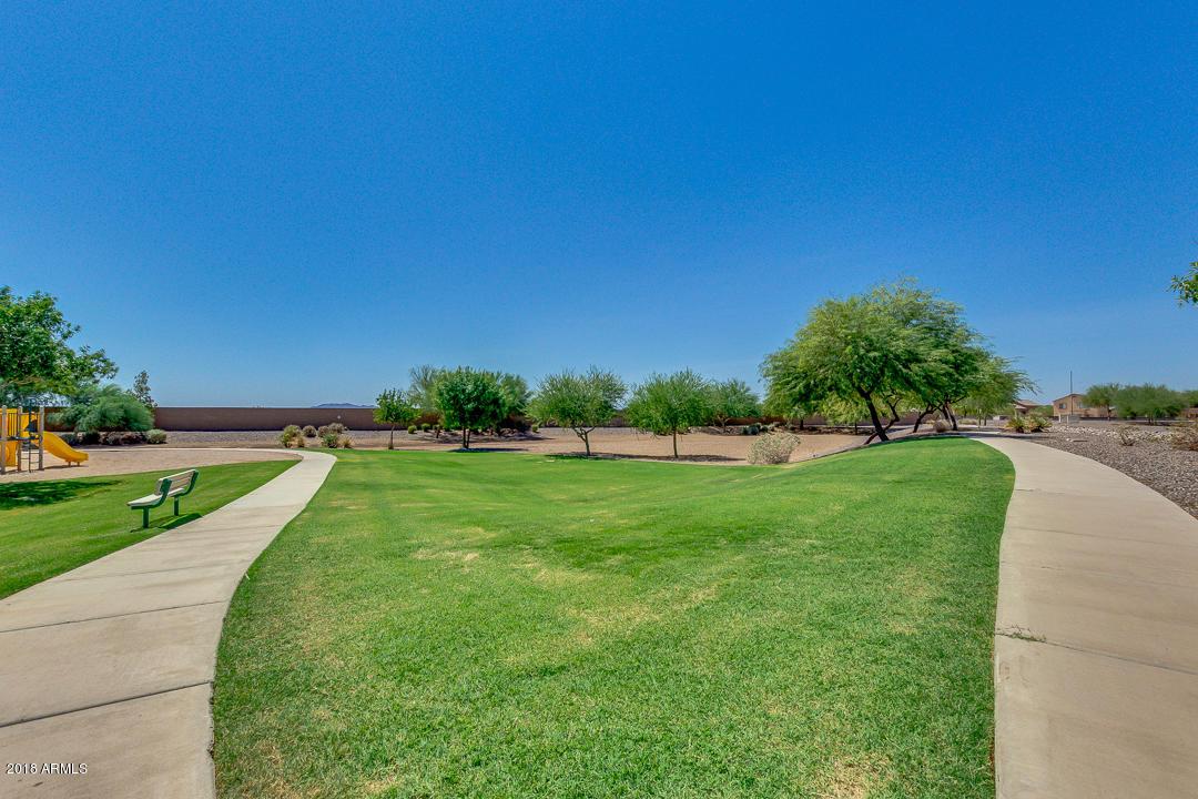 1785 E DESERT BREEZE Place Casa Grande, AZ 85122 - MLS #: 5817822