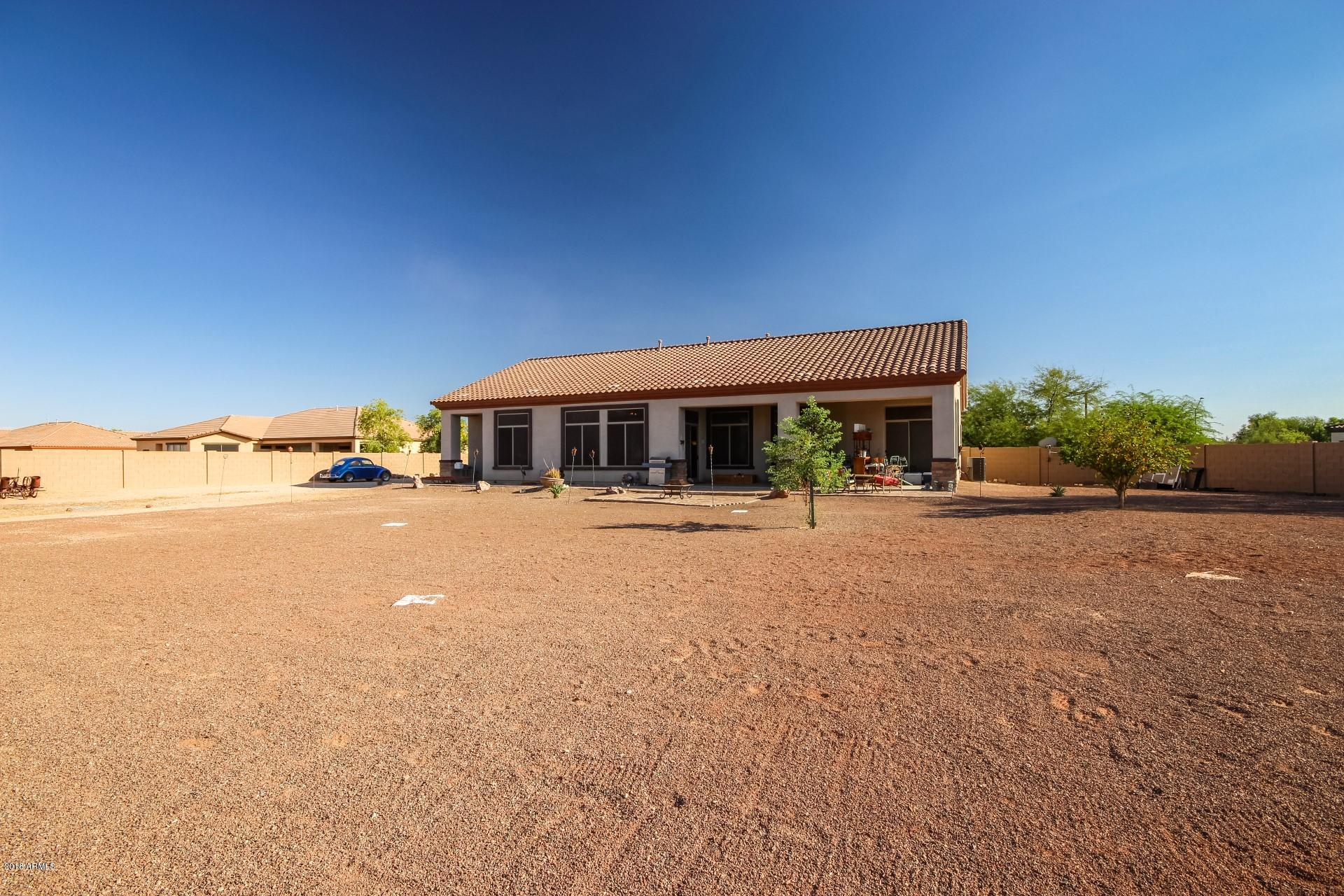 MLS 5817862 18518 W BERYL Court, Waddell, AZ Waddell AZ Gated