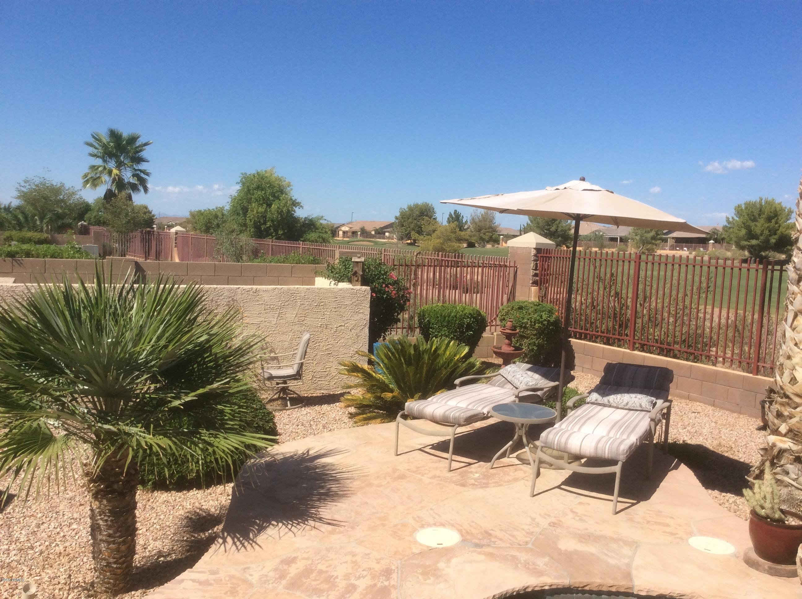 MLS 5815255 6853 S RACHAEL Way, Gilbert, AZ 85298 Golf Course Lots