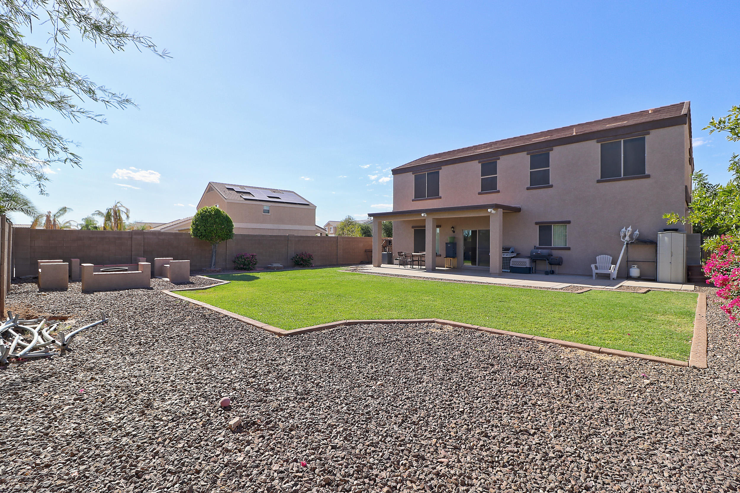 MLS 5818445 12121 W DREYFUS Drive, El Mirage, AZ 85335 El Mirage AZ Four Bedroom