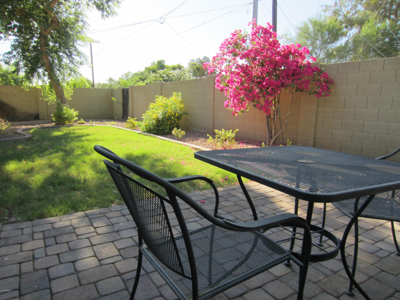 MLS 5818123 509 E VISTA DEL CERRO Drive, Tempe, AZ Tempe AZ Historic