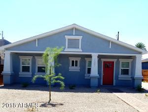 1307 E Fillmore Street Phoenix, AZ 85006