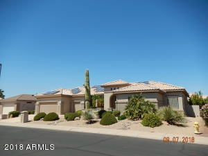 15216 W WILDFIRE DRIVE, SURPRISE, AZ 85374  Photo 2