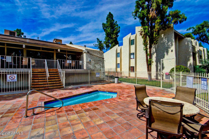 MLS 5818528 8055 E THOMAS Road Unit E105, Scottsdale, AZ 85251 Scottsdale AZ Affordable