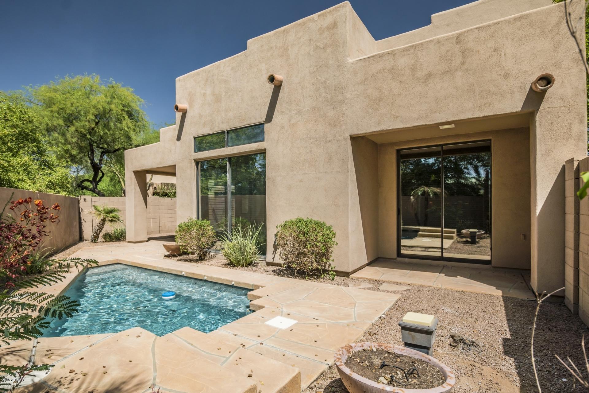 MLS 5818652 6982 N 83RD Street, Scottsdale, AZ 85250 Scottsdale AZ Gated