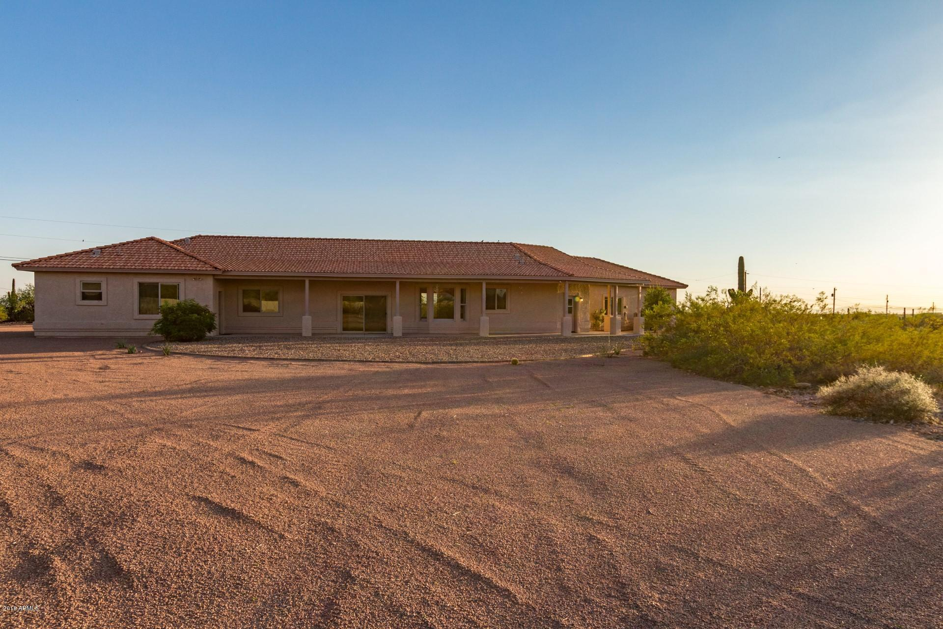 MLS 5818723 5076 E 18TH Avenue, Apache Junction, AZ 85119 Apache Junction AZ Eco-Friendly