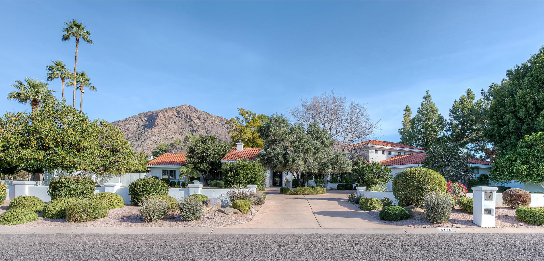 Photo of 5332 E Exeter Boulevard, Phoenix, AZ 85018