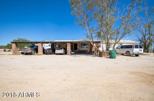 Property for sale at 11780 N White Road, Maricopa,  Arizona 85139
