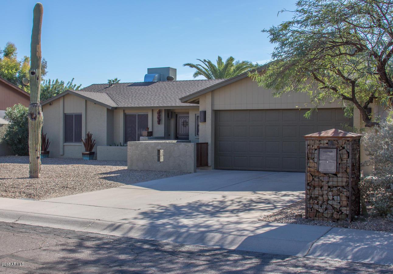 5931 E SPRING Road, Scottsdale, Arizona