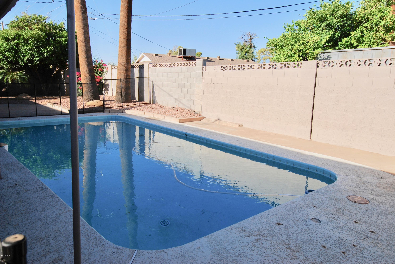 MLS 5786347 1608 N SUNSET Drive, Tempe, AZ Tempe AZ Golf