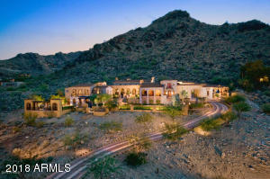 Property for sale at 7620 N Foothill Drive, Paradise Valley,  Arizona 85253
