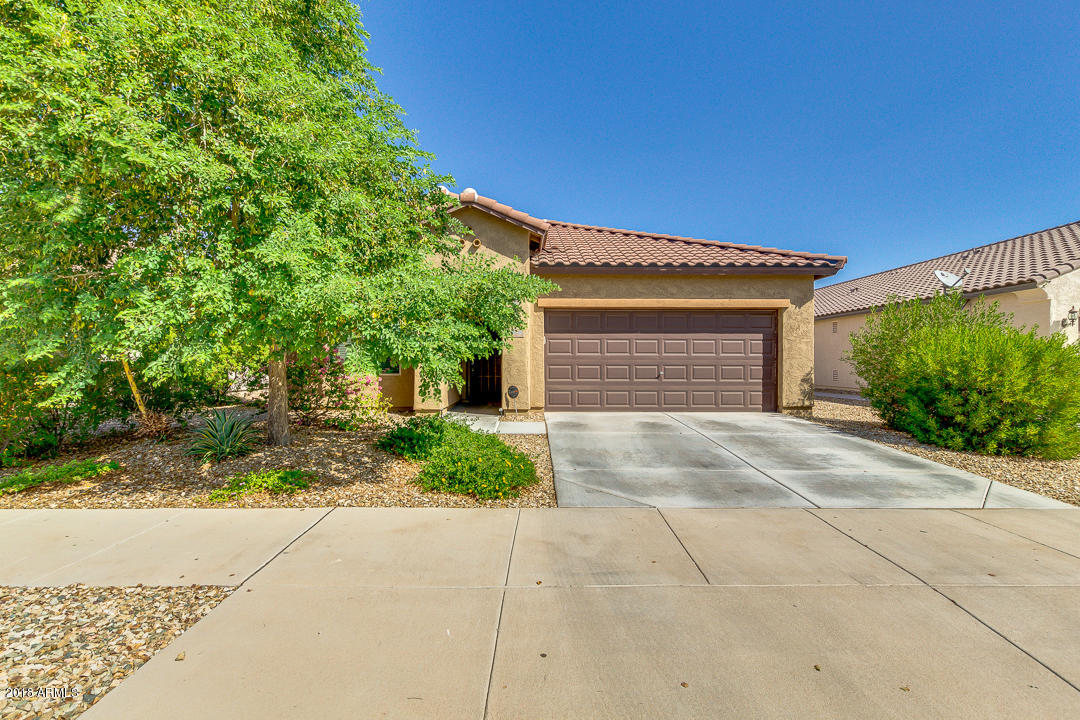Photo of 5816 W EUCLID Avenue, Laveen, AZ 85339