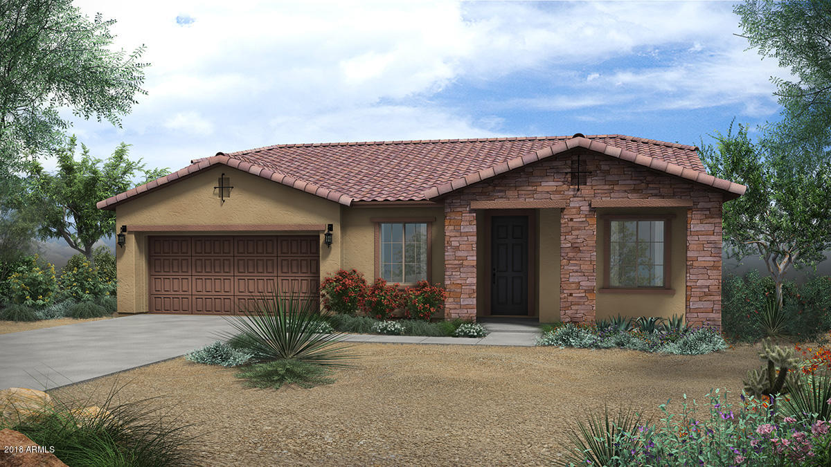 Cantamia Phase 2 Tract 3 Heights Subdivision In Goodyear Az Homes