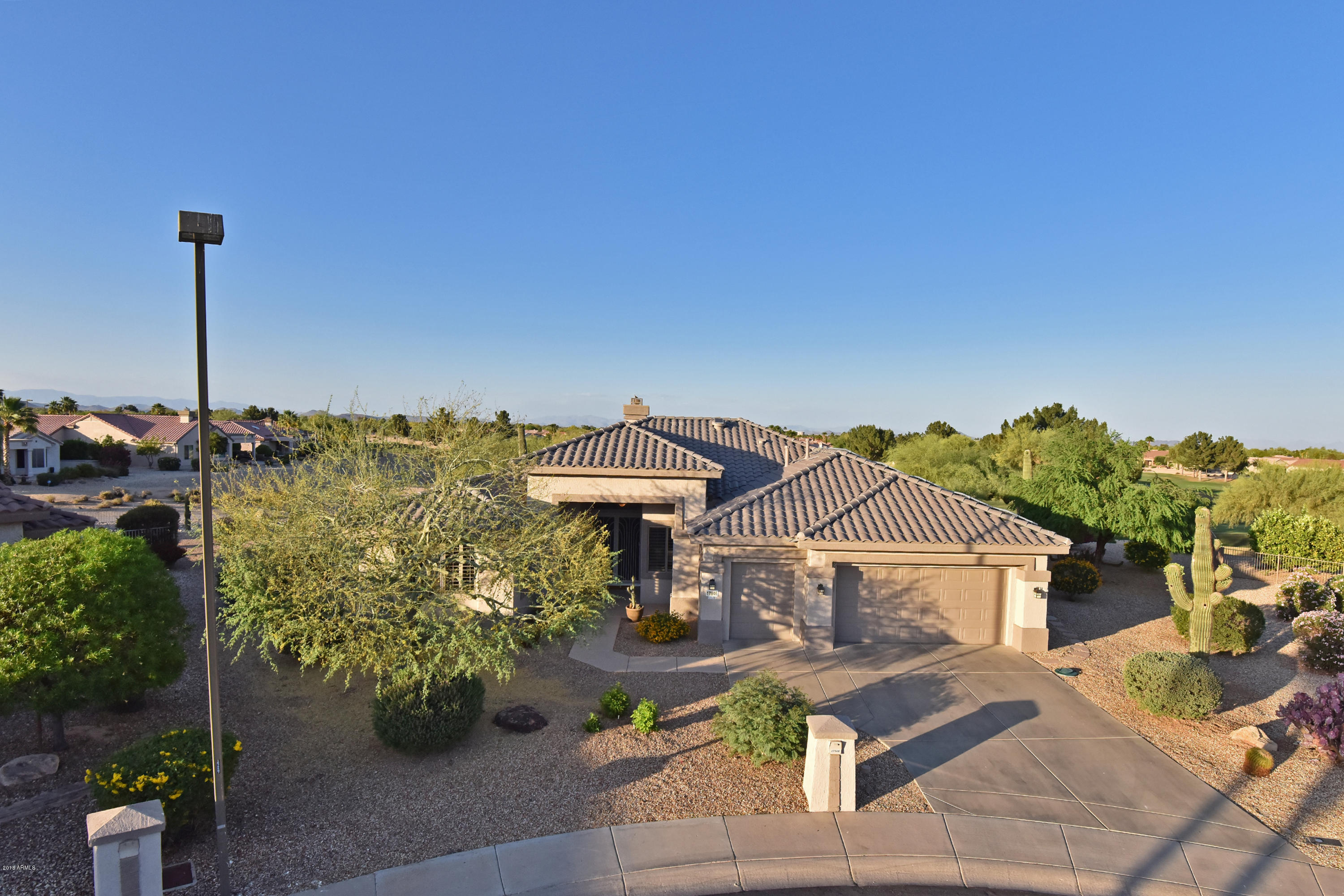 17946 N CATALINA COURT, SURPRISE, AZ 85374
