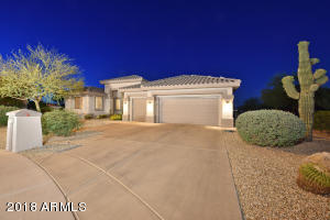 17946 N CATALINA COURT, SURPRISE, AZ 85374  Photo 3