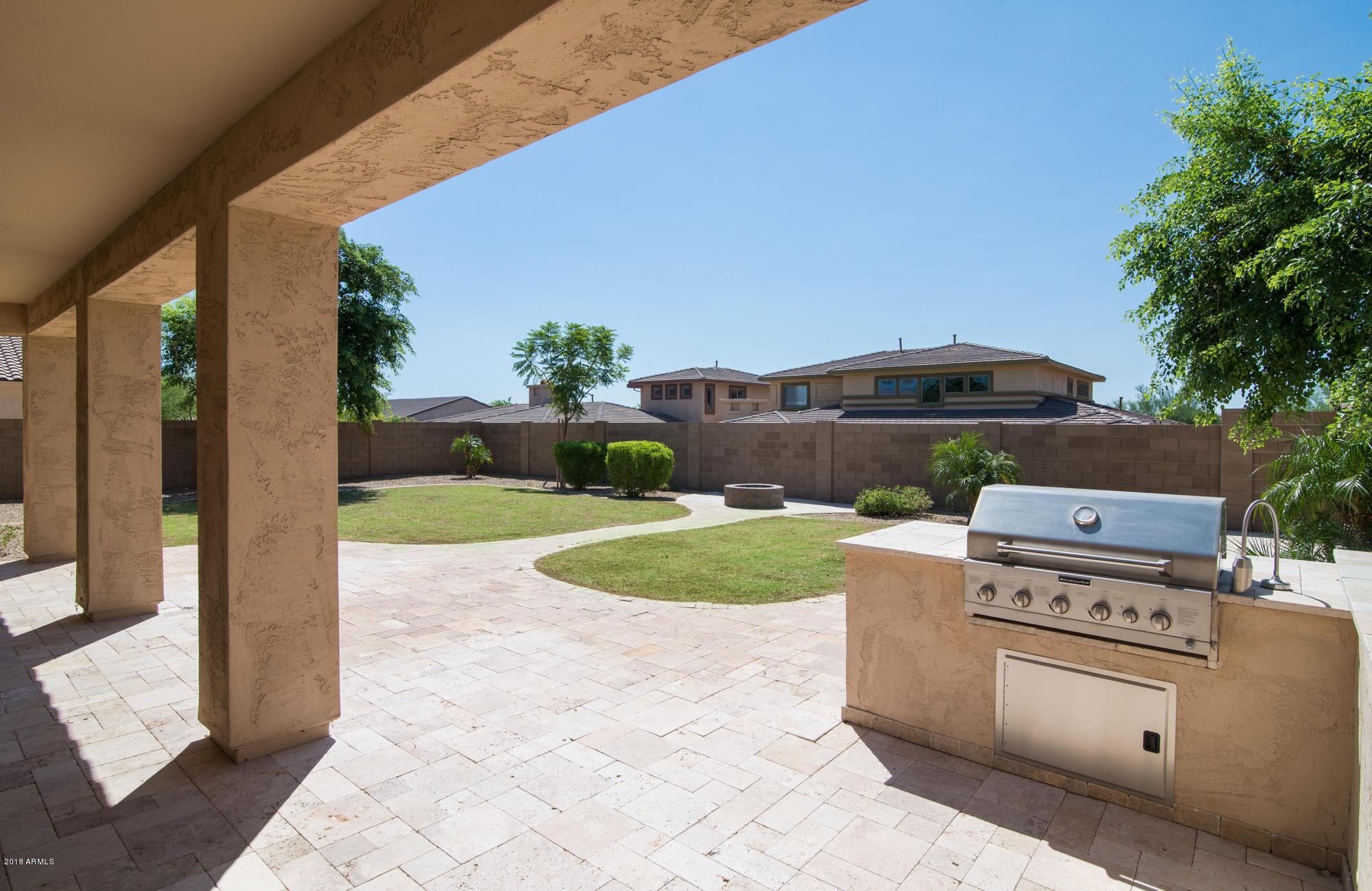 MLS 5818854 13397 W JESSE RED Drive, Peoria, AZ 85383 Peoria AZ Vistancia Village