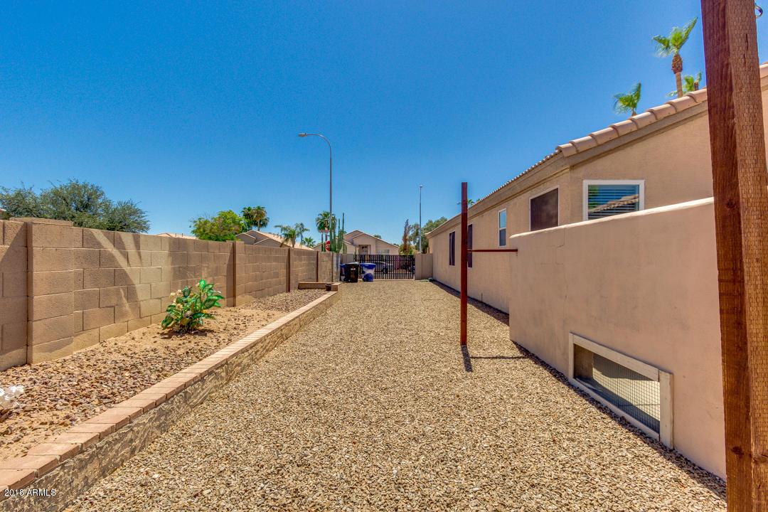 MLS 5818992 6552 W SHANNON Court, Chandler, AZ Warner Ranch
