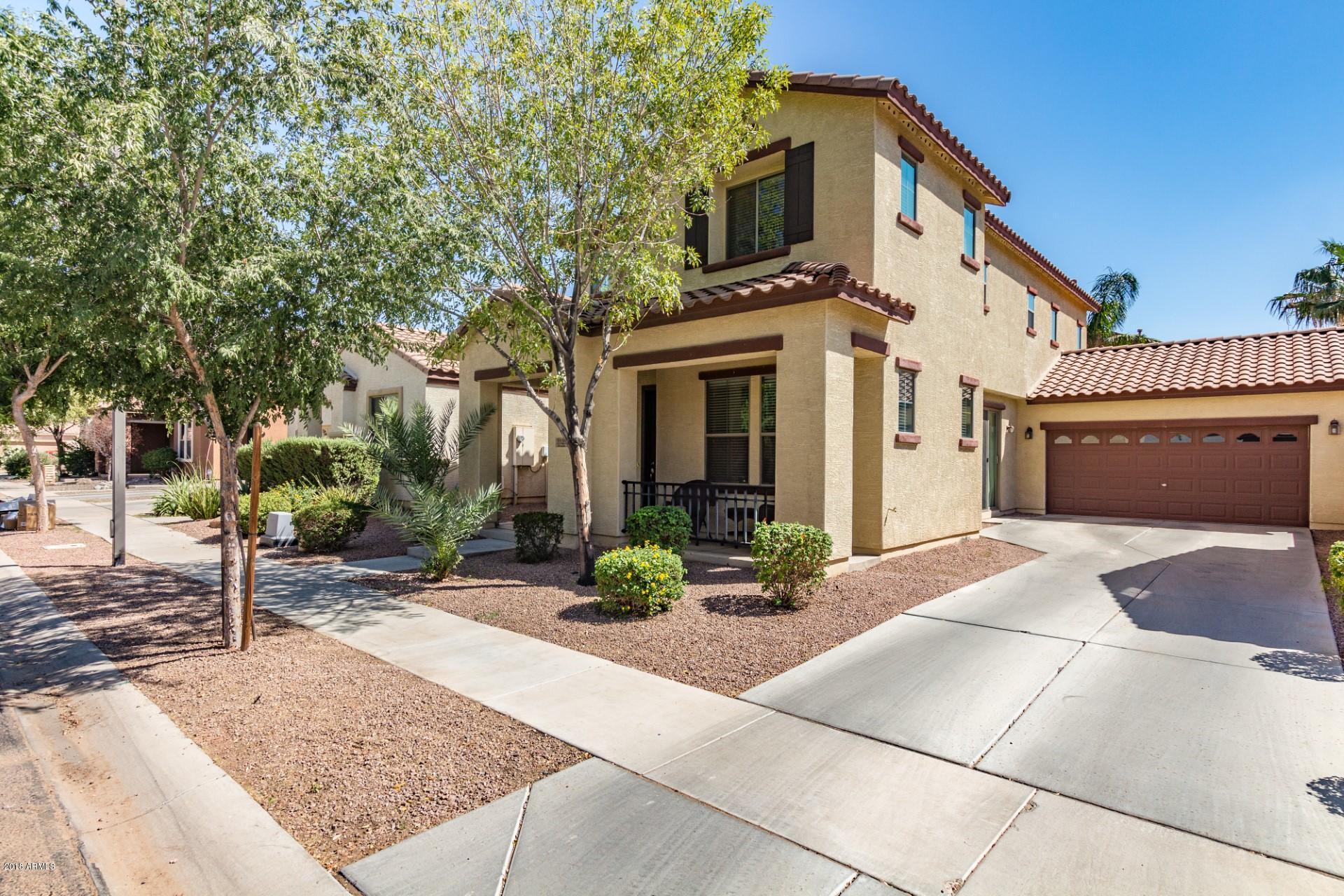 MLS 5819097 3325 E TULSA Street, Gilbert, AZ 85295 Gilbert AZ Lyons Gate