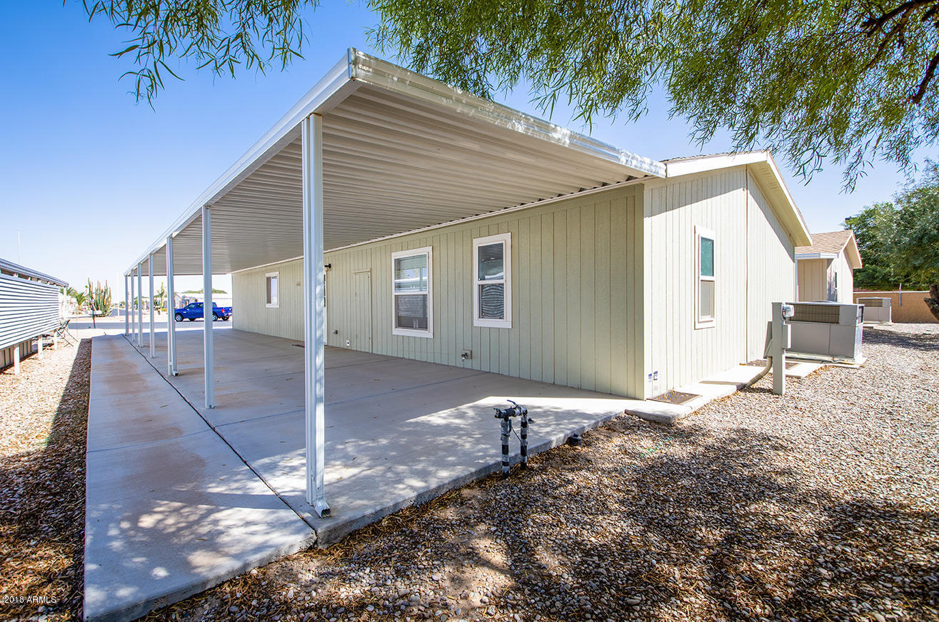 MLS 5819128 2100 N TREKELL Road Unit 299, Casa Grande, AZ Casa Grande AZ Adult Community