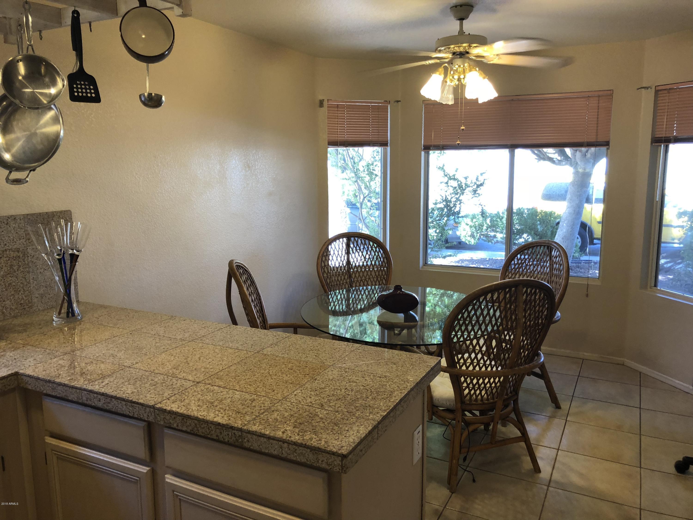 3105 E ESCUDA Road Phoenix, AZ 85050 - MLS #: 5811843