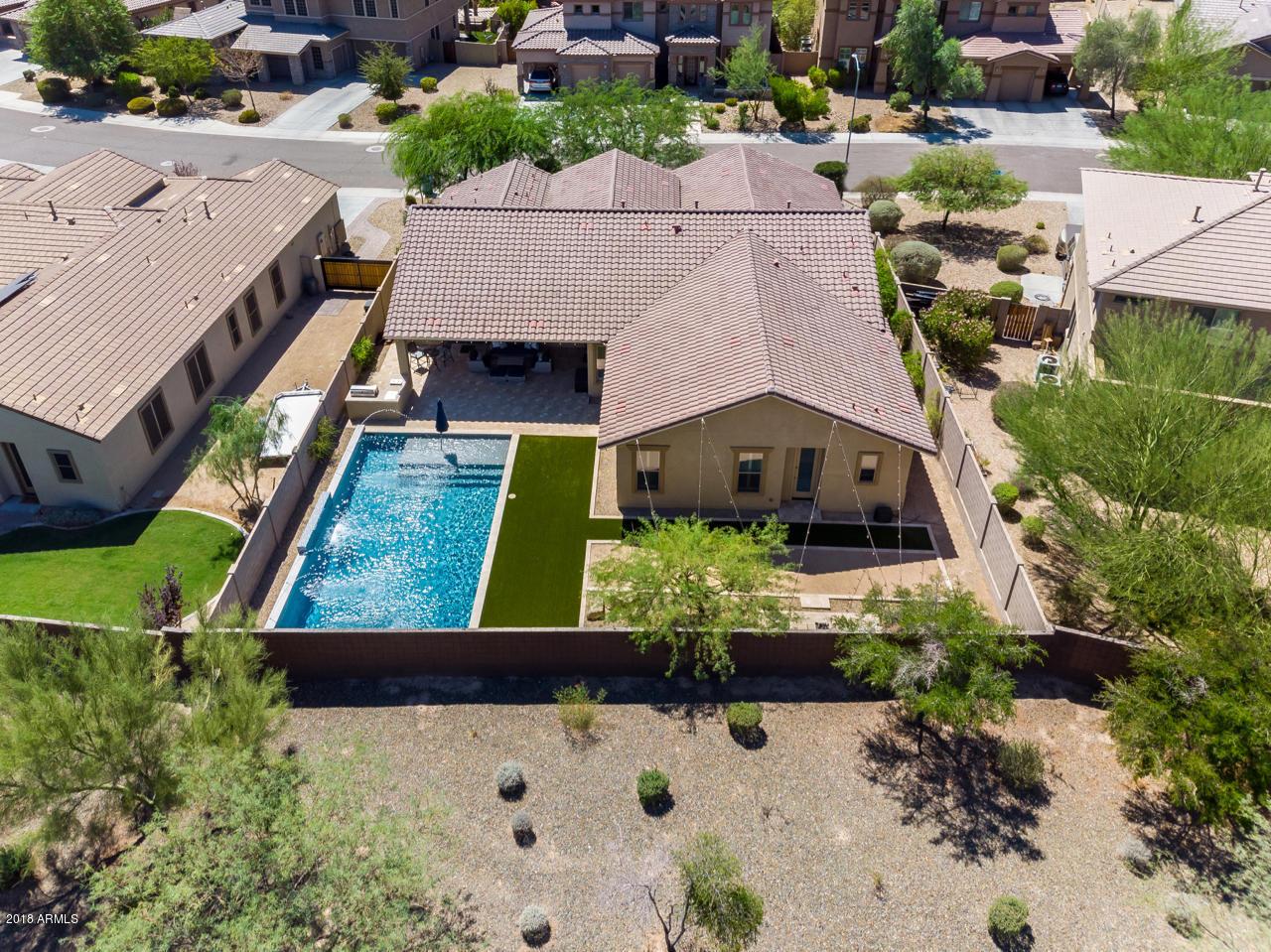 MLS 5819306 27511 N 58TH Drive, Phoenix, AZ 85083 Phoenix AZ Stetson Valley