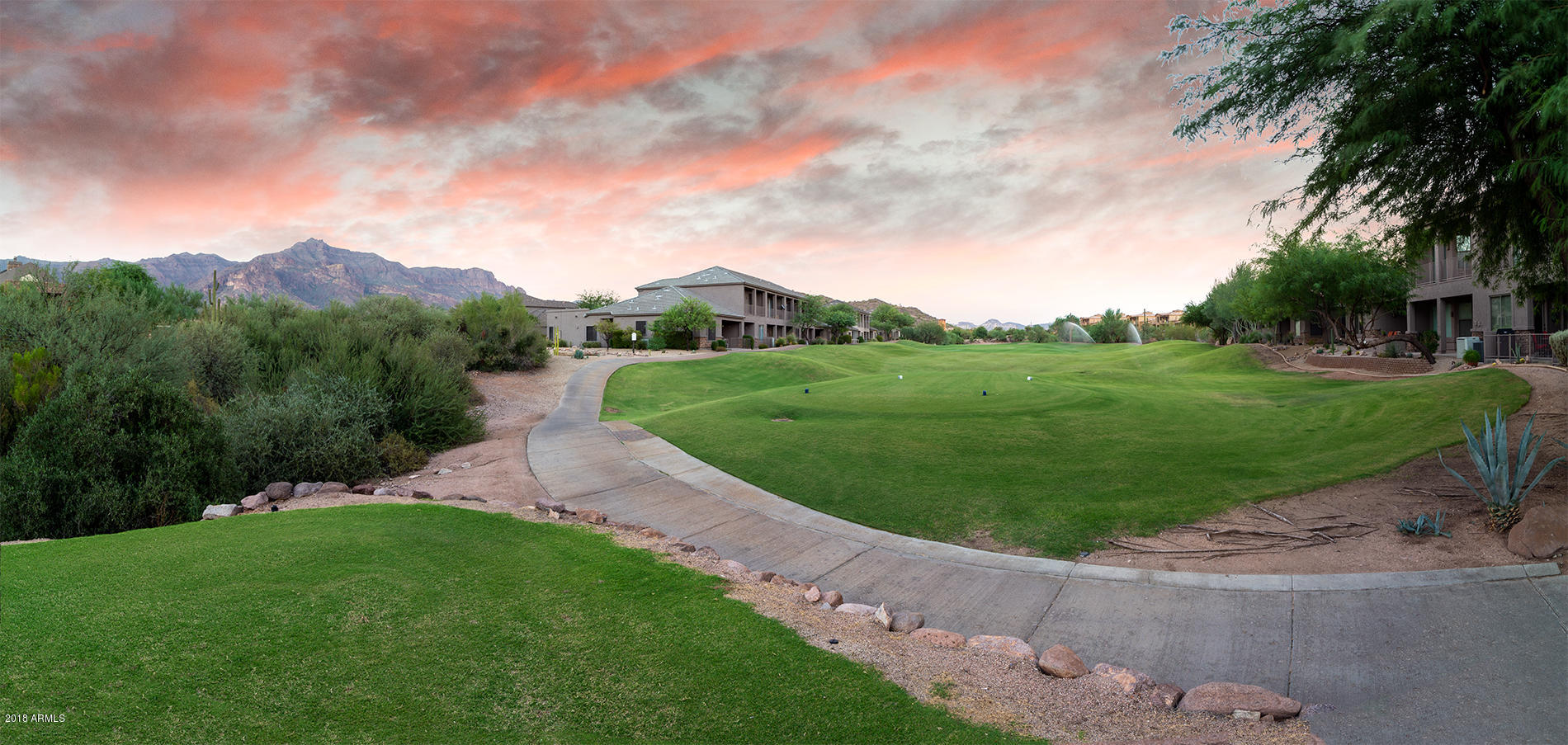 MLS 5814666 5285 S OVERLOOK Trail, Gold Canyon, AZ Gold Canyon AZ Condo or Townhome