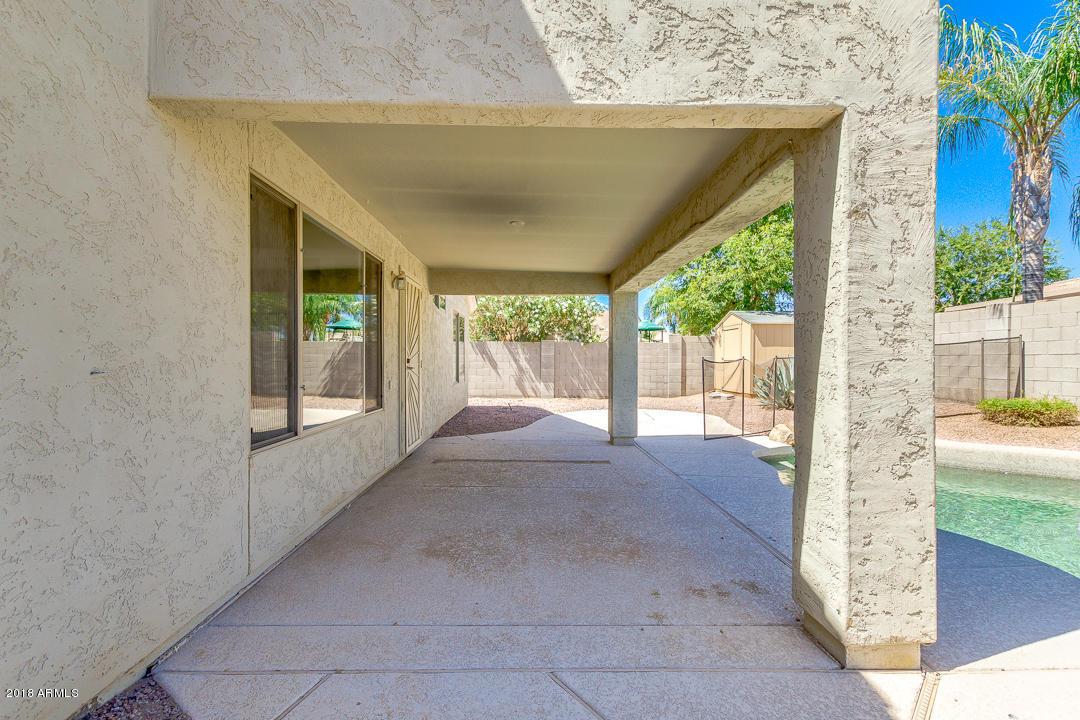 MLS 5819465 8518 E PORTOBELLO Circle, Mesa, AZ 85212 Mesa AZ Villages Of Eastridge