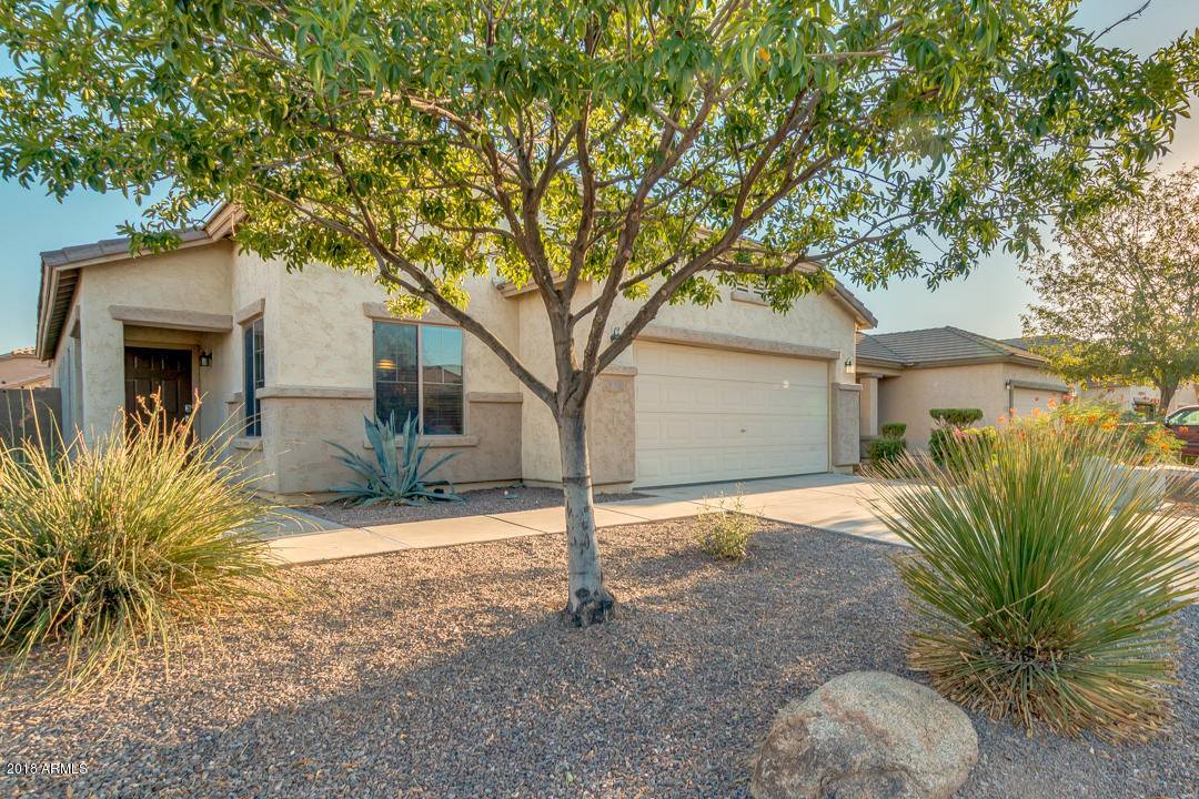 535 E YELLOW WOOD Avenue San Tan Valley, AZ 85140 - MLS #: 5820038