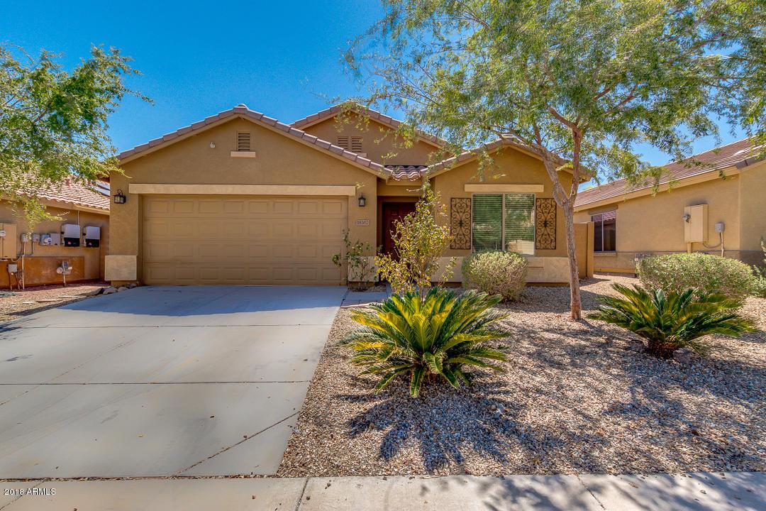 Photo of 18367 W SANNA Street, Waddell, AZ 85355