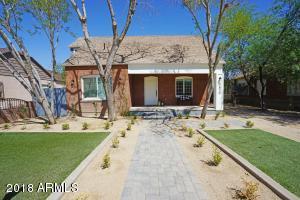1610 W Polk Street Phoenix, AZ 85007