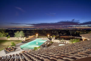 9701 (Unit 9) E Happy Valley Road Scottsdale, AZ 85255