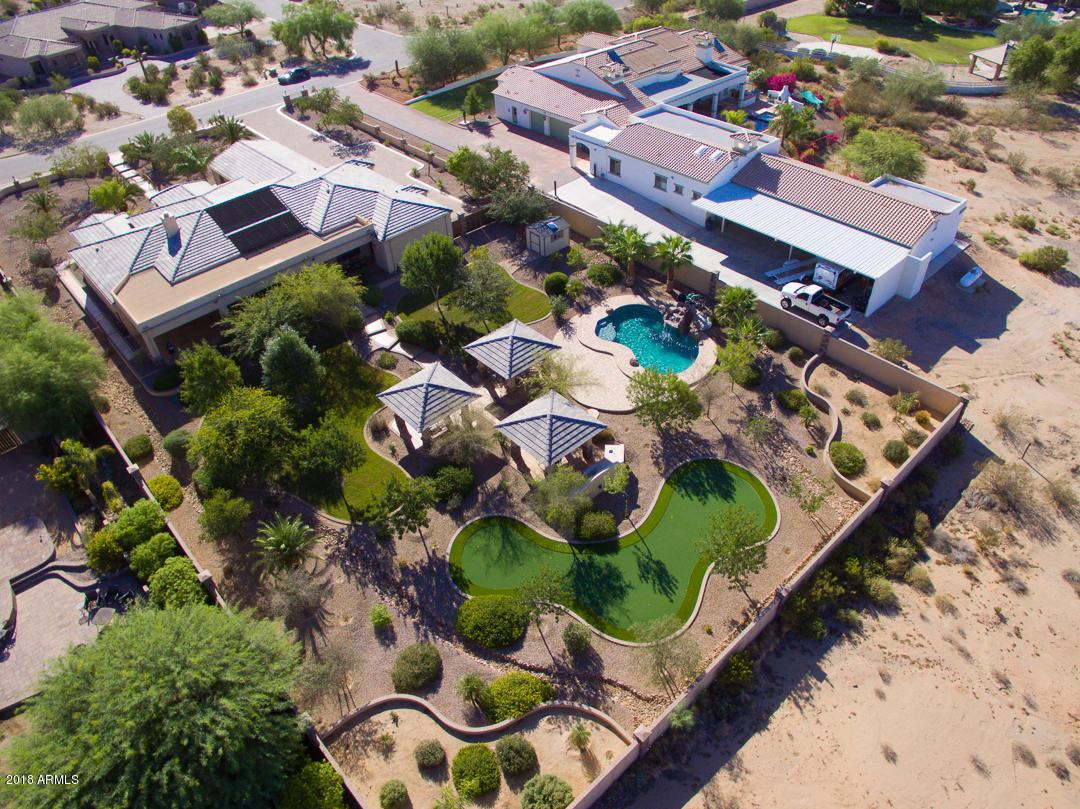 MLS 5820539 8260 N BUENA VISTA Drive, Casa Grande, AZ 85194 Casa Grande AZ Homes 10,000 Plus SqFt Lot